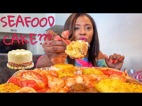 seafood-boil-cake-|-mukbang