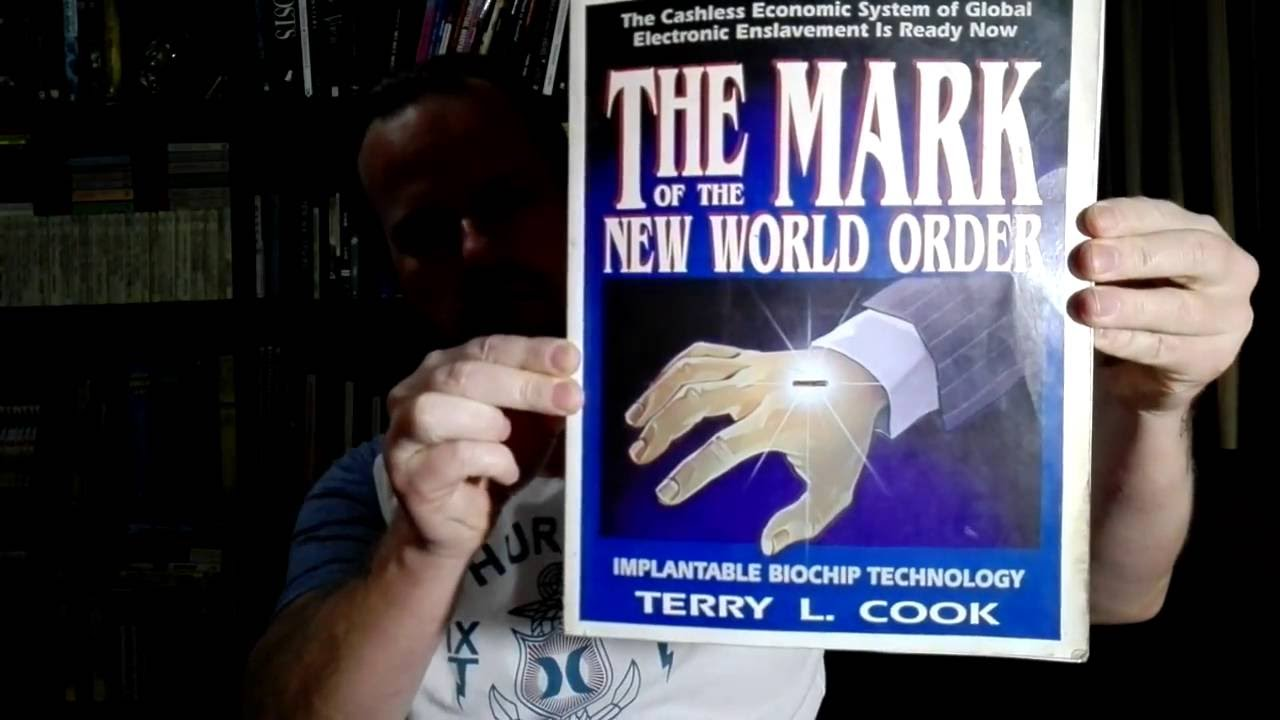 Do You Have the Mark of the Beast? - End Times Prophecy