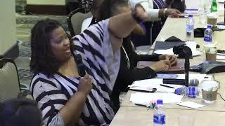 Unity 2020 Decennial Census Black Leadership National Organizing Summit