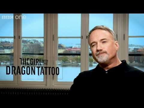 David Fincher Interview - Film 2011 With...