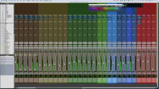 Prioritizing Levels in a Mix - Mixing With Mike Mixing Tip