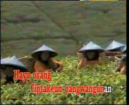 Rame Rame - Nining Meida and Adang Cengos
