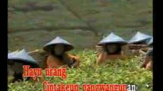 Video Rame Rame - Nining Meida and Adang Cengos download MP3, 3GP, MP4, WEBM, AVI, FLV Juli 2018