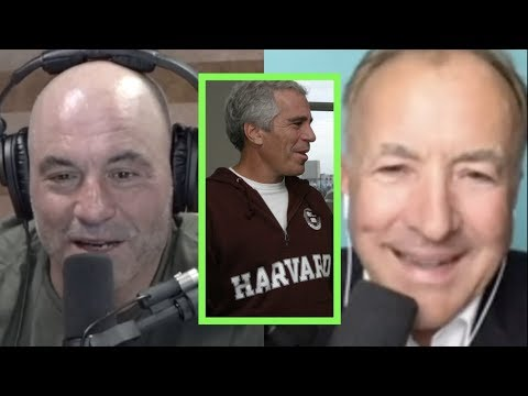 Skeptic Michael Shermer on Epstein, 5G Conspiracies | Joe Rogan