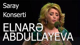 Elnarə Abdullayeva - Aşıq Əli (Duet) - Zəfər Çalacağıq Adlı Solo Saray Konserti 2015