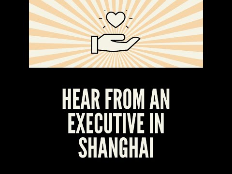What did Shanghai do during Covid-19?