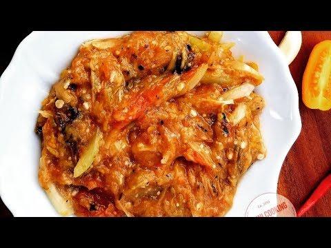 Trinidad Murtani Recipe / Upar Gaar - Episode 261