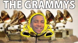 Misinformed - The Grammys