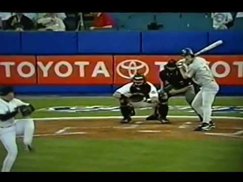 New York Mets Rick Reed, Orel Hershiser, Octavio Dotel, Bobby Jones, Masato Yoshii Highlights!