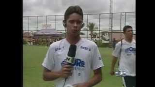 SESI - Esporte Cidadania Gurupi