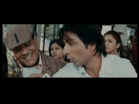 Sonu Sood & Eesha Koppikhar in Ek Vivaah Aisa Bhi - Love at First Sight!