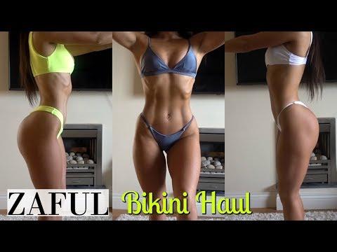 Zaful Bikini Try On Haul | Worth Your Money?