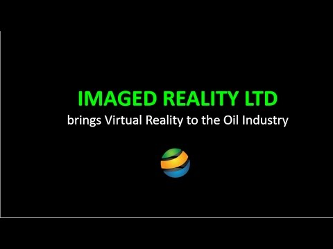 Geology Field trips in Virtual Reality for Oil & Gas trainin