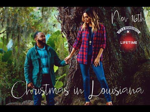 Vidéo Doublage - Christmas in Louisiana - Un noël pour te retrouver