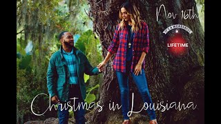 Doublage - Christmas in Louisiana - Un noël pour te retrouver - TF1
