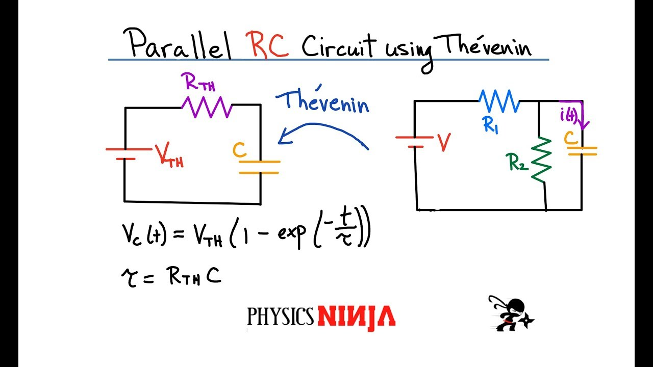 Example Smoothing Capacitor Circuit