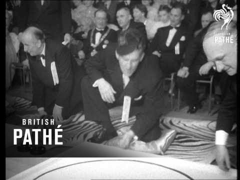 A Reett Night Aht (1956)