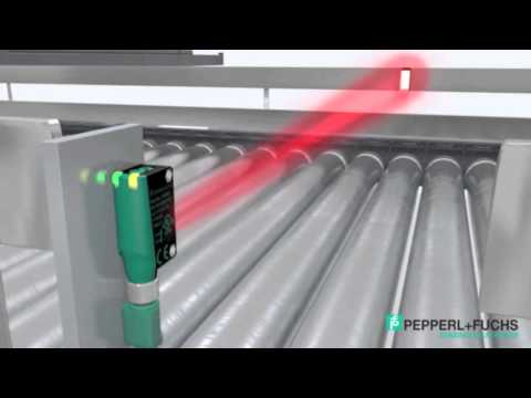 Photoelectric Sensors: The ML100 Series with PowerBeam™