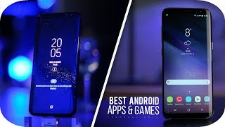 Best Android Apps and Games (February 2018) Must Have FREE Top Android Apps - February 2018