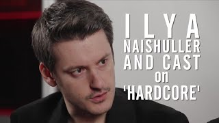 Toronto: 'Hardcore' Star and Director Ilya Naishuller Talks About his First Person Film