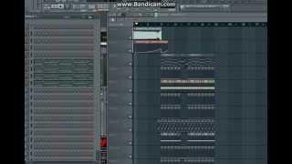 Axwell /\ Ingrosso - On My Way [FL Studio Remake] +FLP Mp3