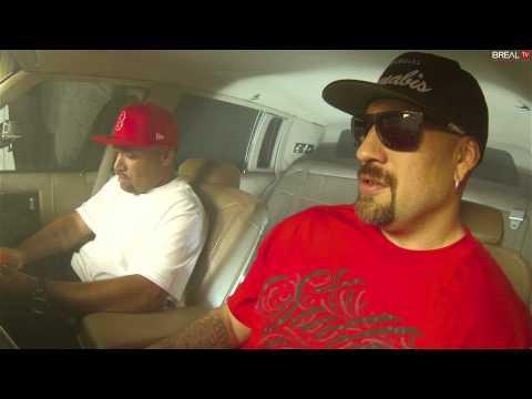 Mack 10 - The Smokebox (Part 1)
