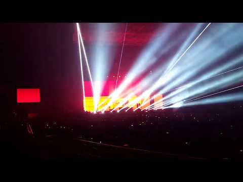 Jean Michel Jarre - In Concert - Santiago de Chile [27-03-18]