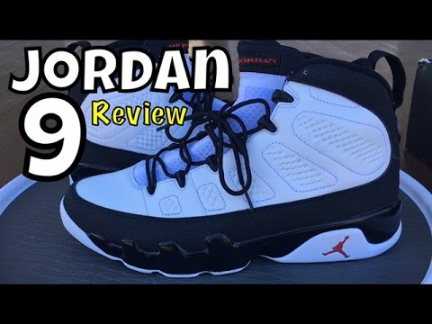 brand new 4ca7d 91e10 Air Jordan 9 Retro