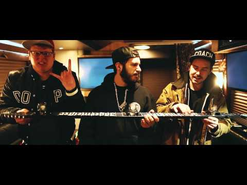 Borgore's The Buygore Show: Chapter 05