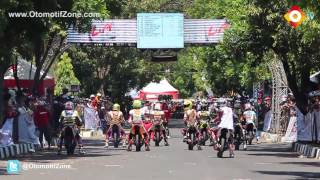 LA LIGHT ROAD RACE SERIES 2013 CIREBON