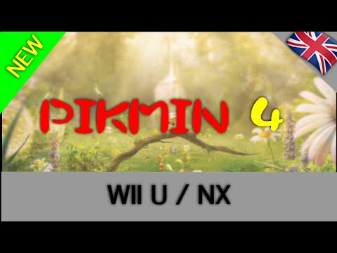 Pikmin 4 Trailer New Youtube