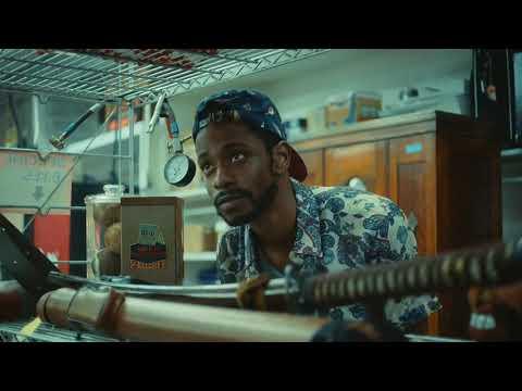 Atlanta | Season 1 Ep. 4: Pawn Shop Scene | FX