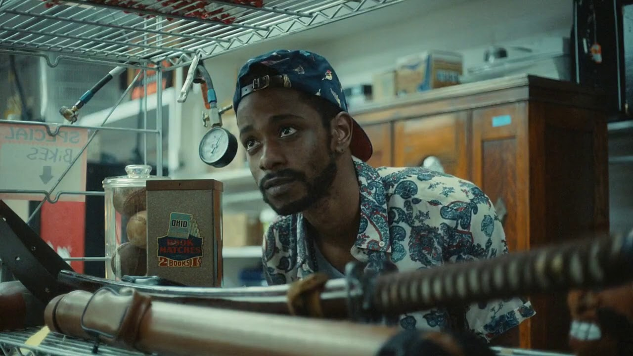 Download Atlanta | Season 1 Ep. 4: Pawn Shop Scene | FX