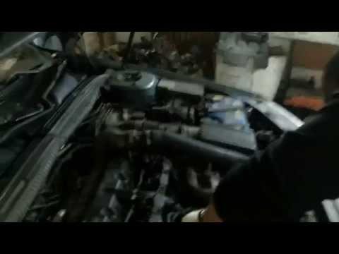 ремонт задней балки пежо 206 в спб