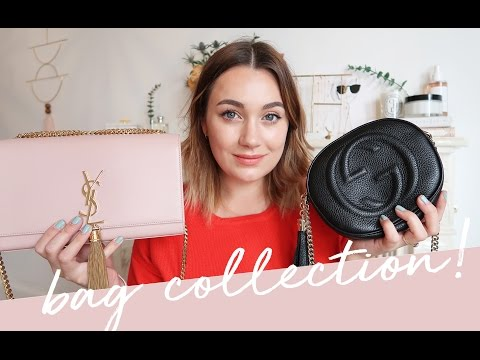 Designer Bag Collection // KATE LA VIE