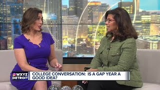 Does a gap year hurt or help college students?