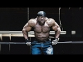UNCHARTED: POSSIBLE PAT TRANSFORMATION: POWERFUL TRAINING BLACK BROTHER - KALI MUSCLE: