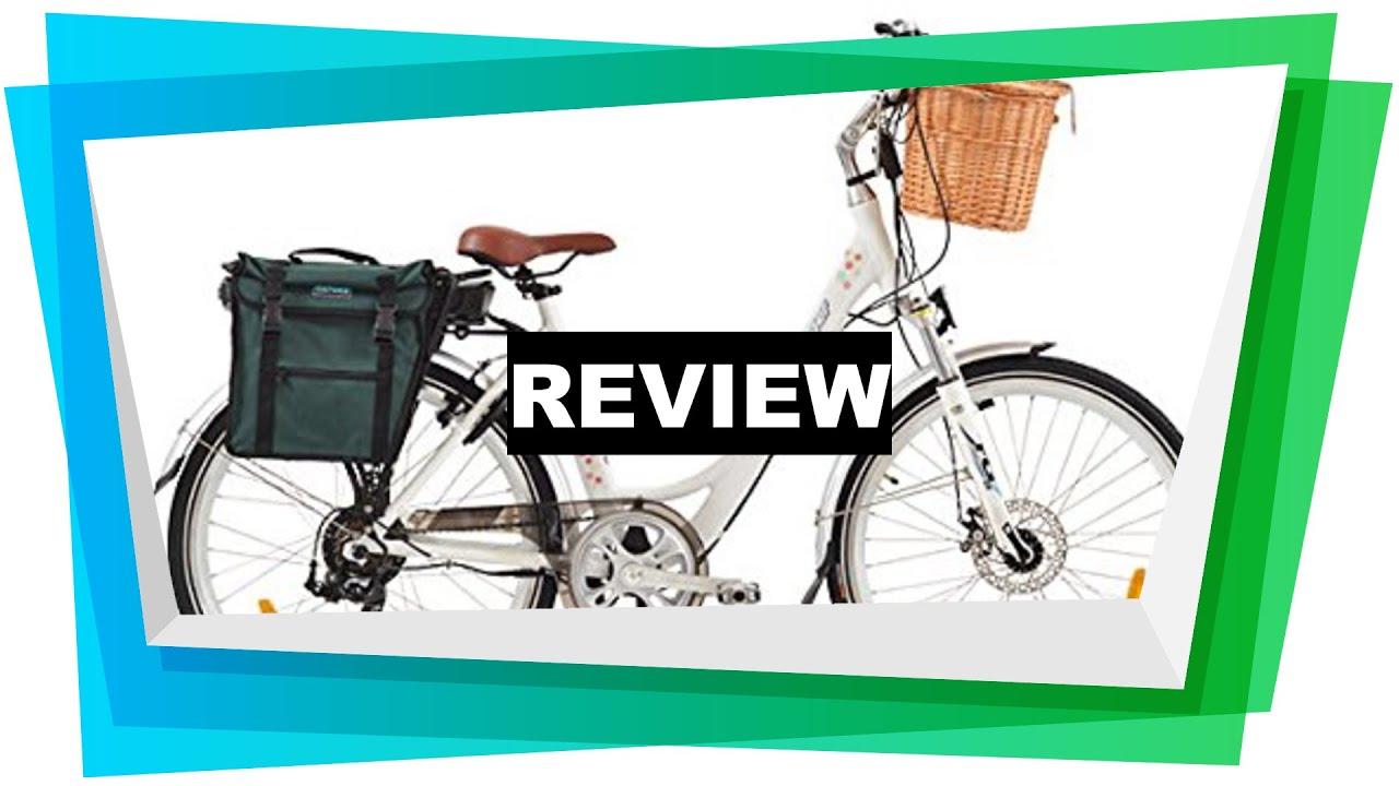 ergotec AHS-Basic Sport AL6061-T6 Womens Bicycle Handlebars 25.4 mm Aluminium