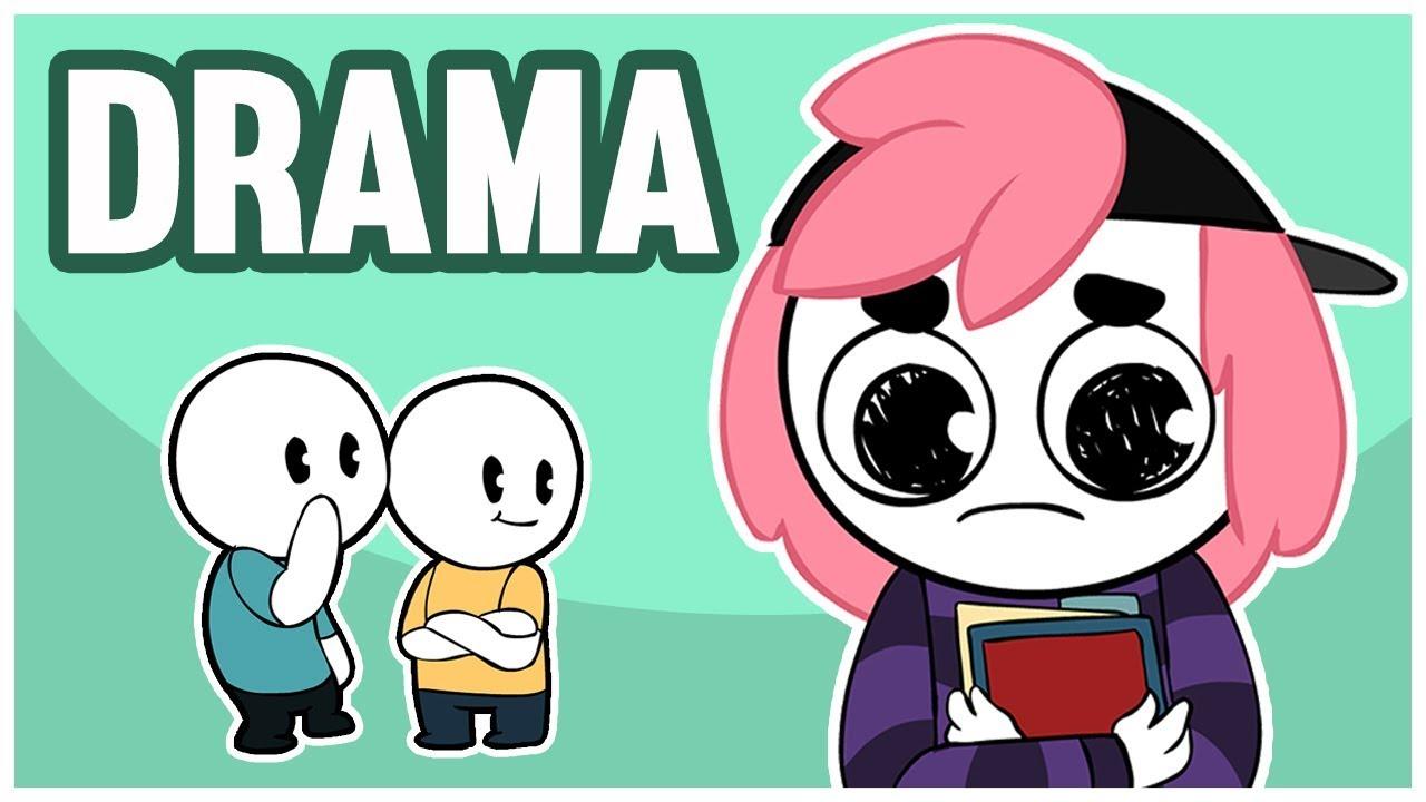 high school drama youtube