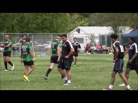 Colusa County Rugby