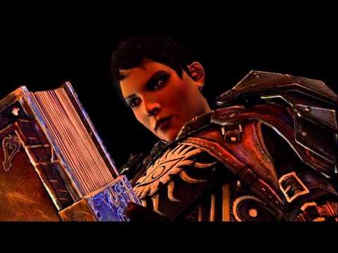 Dragon Age 2 - Part 162: End + Final Cutscene!