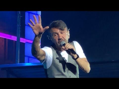 Кабриолет - Ленинград - на концерте 14 июня 2019г. В Москве