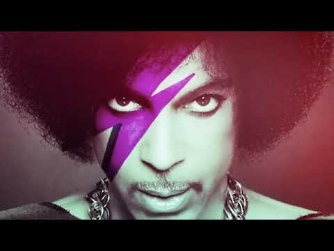 Prince Open Book Unreleased - YouTube