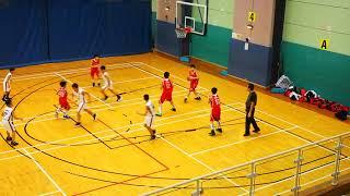 Publication Date: 2019-03-20 | Video Title: 九北校際籃球賽(4強) 2019-3-20 錦泰 15 vs