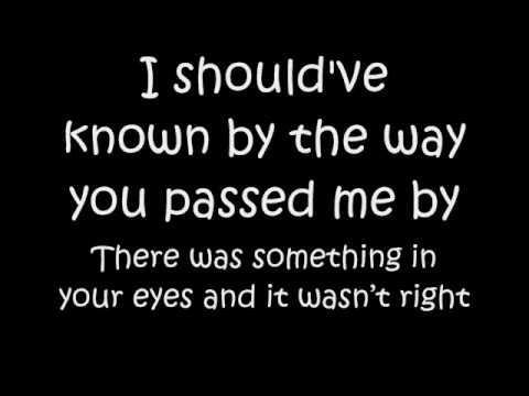 Undo It - Carrie Underwood (lyrics)