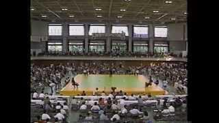 第5回全関東空手道選手権大会(1997/07/21戸田市スポーツセンター) テ...