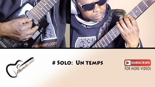 Tutorial #5: Un temps // Solo / / Burkina Faso Mboka Liya