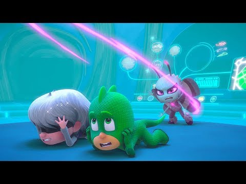 | Luna Girl Turns Good?! |  | PJ Masks Official