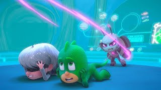 PJ Masks Episode | Luna Girl Turns Good?! | Cartoons for Kids