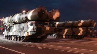 Военный ПАРАД. Минск.